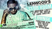 "Savage Da Beast Live in ""Lenwood's Mixtape and Video Release Party"" @ Sonar"