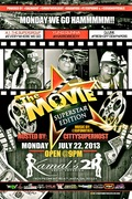 "MONDAY 7/22 ""THE MOVIE"" @KAMALS21 BROUGHT TO YOU BY #SMURFWORLD #DALINKENT & #BRIANFOXX ATL'S NEW MONDAY NIGHT HOT-SPOT!!!"
