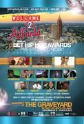 MixtapeAtlas 2nd Annual BET Hip Hop Awards Pre-Show