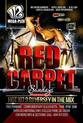 4/20 RED CARPET SUNDAYS @ATL'S NEW 112 MEGAPLEX FEATURING HOT 107.9'S @DrealDJHERSHEY IN THE MIX!!