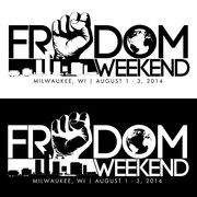 The Core DJ's present FREEDOM WEEKEND (Stop The Violence Weekend) in Milwaukee