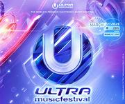 Ultra MusicFest 2015 Miami @Ultra