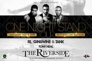 One Night Stand f. RL, Ginuwine, & Tank (The Mother's Day Edition)