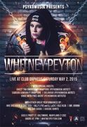 Billy Lyve & iLL Luck Opening for The Whitney Peyton Show May 2nd!