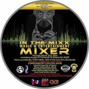 In The Mixx Music & Entertainment Mixer in (Downtown Atlanta)