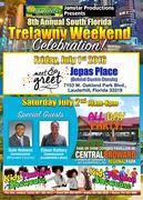 8th Annual S. Florida Trelawny Weekend
