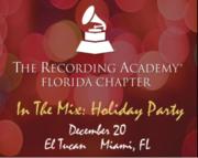 Miami Grammy Meeting