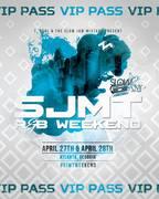 T. Neal's Slow Jam Mixtape Weekend/R&B Weekend in Atlanta (Schedule) #FreeWeekend