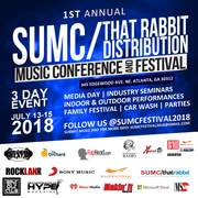 1st Annual SUMC / That Rabbit Music Conference and Festival