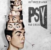 PSY: a Parigi la psiche scende in pista