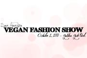 San Francisco Vegan Fashion Show
