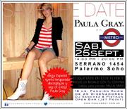 :: Paula Gray SPRING SUMMER SALE EVENT