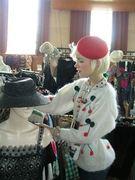 Vintage Fashion Fair - Primrose Hill