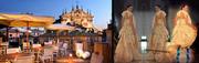 ECO WEDDING  ROME by FRANCO FRANCESCA