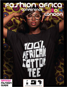 Fashion Africa Conference in London this February!