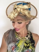 More of my millinery