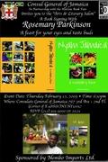 Nyam Jamaica-- A Culinary tour