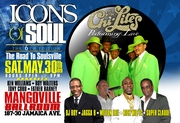 ICONS OF SOUL 6TH EDITIONS