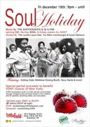 Soul Holiday