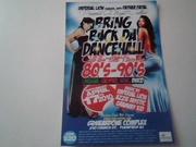 Bring Back DanceHall