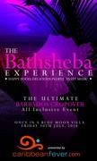 THE BATHSHEBA EXPERIENCE