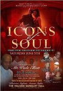 ICONS OF SOUL