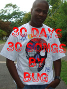 30 Days 30 Songs by BUG [9 Days Left]
