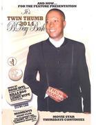 Twin Thumb Birthday Party