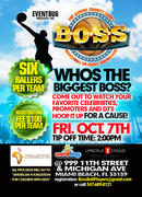 Whos The Biggest BOSS.