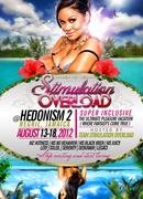 STIMULATION OVERLOAD - HEDONISM 2 NEGRIL JAMAICA 2012