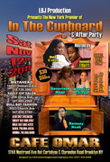 In the Cupboard  African Movie premiere