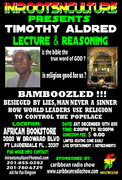 Bambozeled!!! How World leaders use Religion To Control The Populace