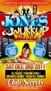 Jones & Wukk Up