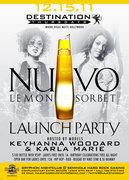 NUVO Yellow Lauch Party | Ladies FREE til 1am | $100 btls