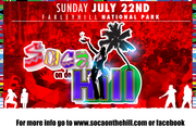 Soca On The Hill