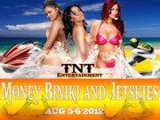 PARTY WE SEY,MONEY ,BIKINI ,AND JETSKIS 2012