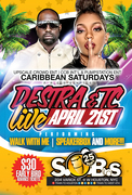 DESTRA & TC Live!