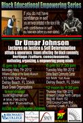 Black Educational Empowering Series