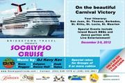 Socalypso Cruise 2012