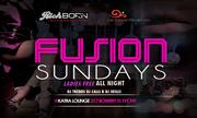 Fusion Sundays @KATRALOUNGE