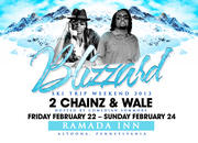 BLIZZARD SKI TRIP 2013 FEB 22nd - FEB 24th Performing Live 2 CHAINZ & WALE Hosted by Comedian SOMMORE