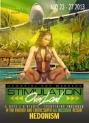 STIMULATION OVERLOAD MEMORIAL DAY WEEKEND 2013 NEGRIL, JAMAICA HEDONISM II RESORTS