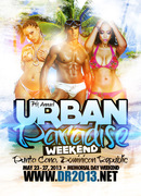 Dominican Republic Memorial Day Weekend 2013 Hotel and Party Packages