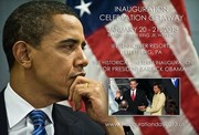 THE HISTORICAL 2nd TERM INAUGURATION FOR PRESIDENT BARACK OBAMA - MLK WEEKEND JANUARY 20 - 21, 2013