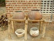 Healing poer of Herbal dyes in India is signifcant one