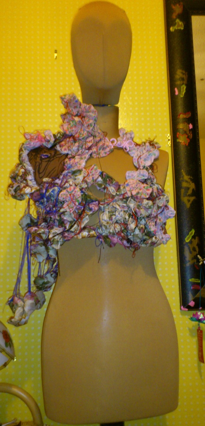 One Of My Garments
