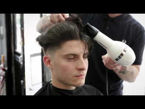 Barbers Central London | Call - 020 73878887 | www.pallmallbarbers.com