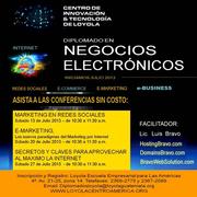 Conferencias Gratuitas Sobre Marketing En Internet En Guatemala