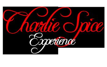 Charlie Spice Experience Logo