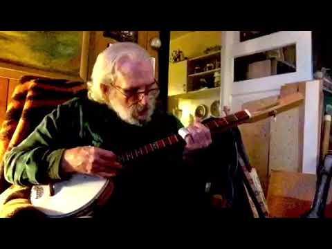 Slim Pickins Banjo